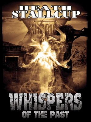 cover image of Whispers of the Past Book 1