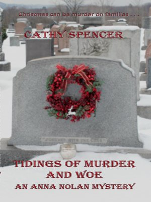 cover image of Tidings of Murder and Woe