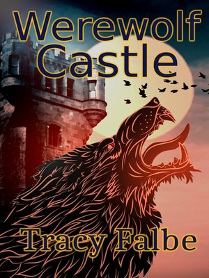 cover image of Werewolf Castle
