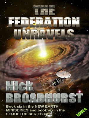 cover image of The Federation Unravels