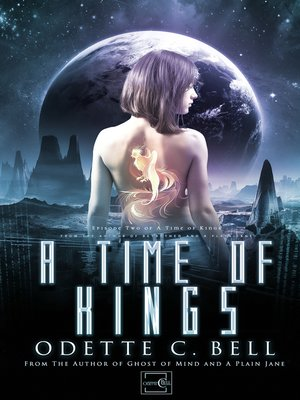 cover image of A Time of Kings Episode Two