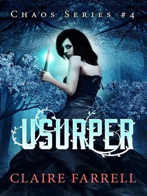 cover image of Usurper