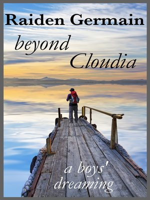 cover image of Beyond Cloudia
