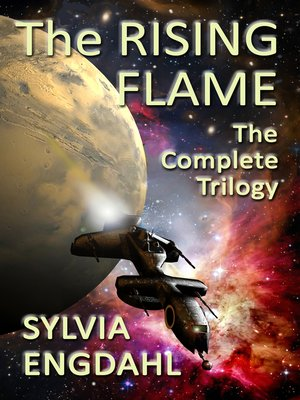 cover image of Box Set--Defender of the Flame + Herald of the Flame