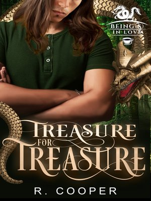 cover image of Treasure for Treasure