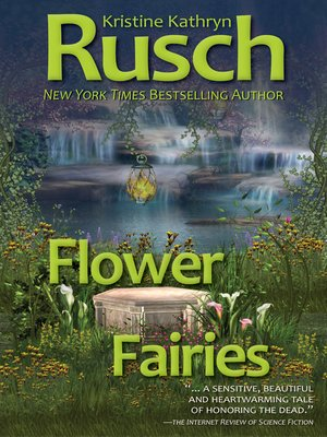 cover image of Flower Fairies