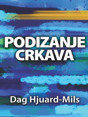 cover image of Podizanje Crkava