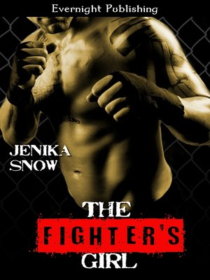 cover image of The Fighter's Girl
