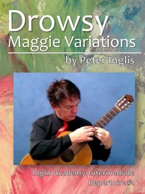 cover image of Drowsy Maggie