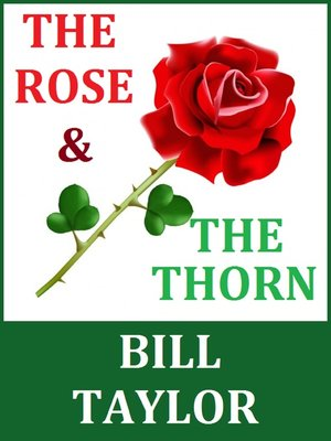 cover image of The Rose & the Thorn