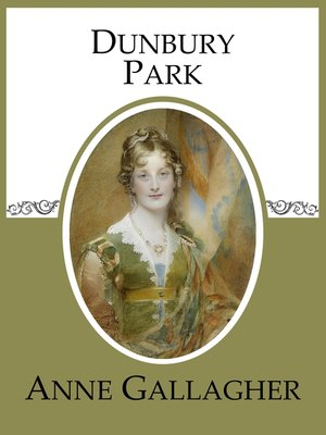 cover image of Dunbury Park