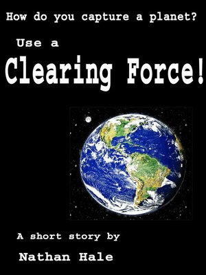cover image of Clearing Force