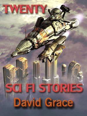 cover image of Twenty Sci Fi Stories
