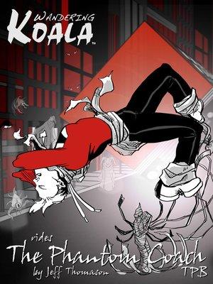 Phantom Comics Ebook