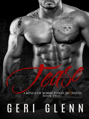 cover image of Tease
