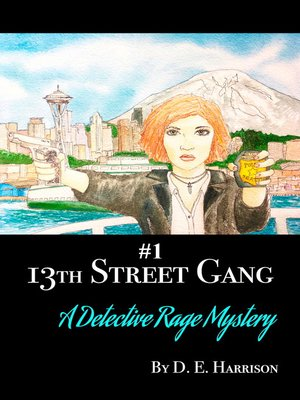cover image of 13th Street Gang