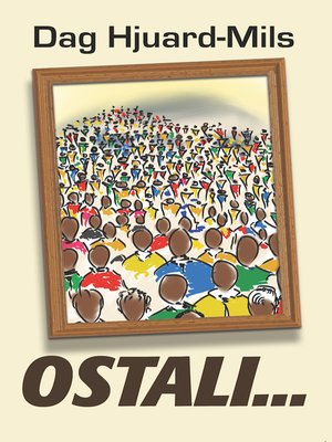 cover image of Ostali...
