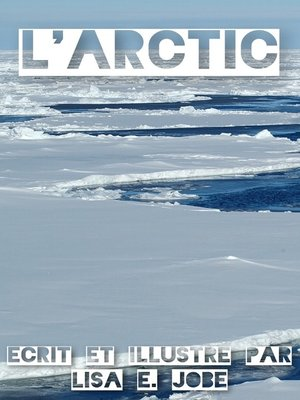 cover image of L'Arctic