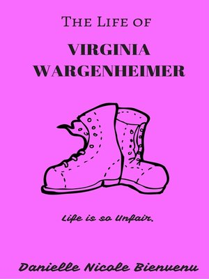 cover image of The Life of Virginia Wargenheimer