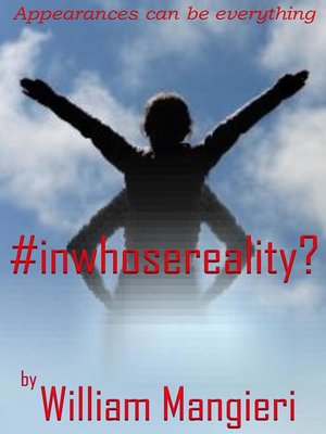 cover image of #InWhoseReality?
