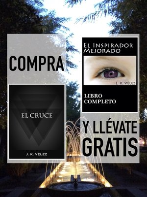 """cover image of Compra """"El Cruce"""" y llévate gratis """"El inspirador mejorado"""""""