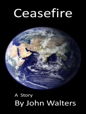 cover image of Ceasefire