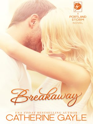 cover image of Breakaway