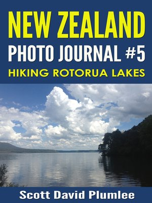 cover image of New Zealand Photo Journal #5
