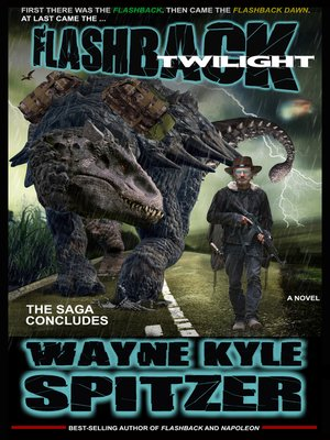 cover image of Flashback Twilight
