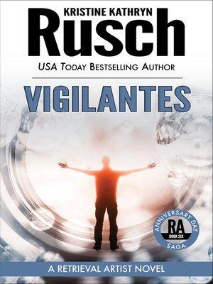 cover image of Vigilantes