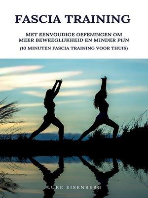cover image of Fascia Training