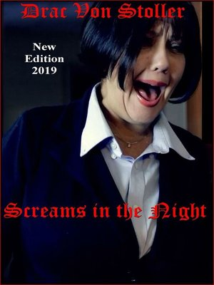 cover image of Screams in the Night
