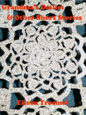 cover image of Grandma's Doilies