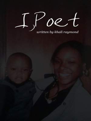 cover image of I, Poet
