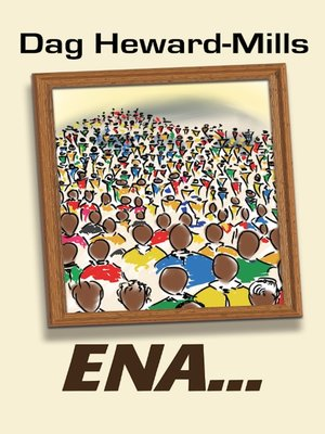 cover image of Ena...