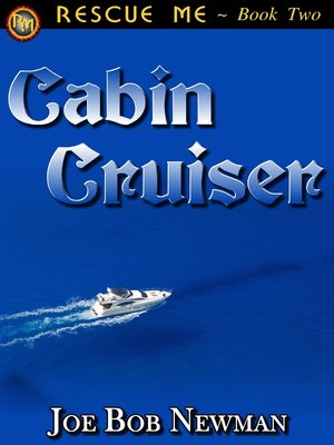 cover image of Cabin Cruiser.
