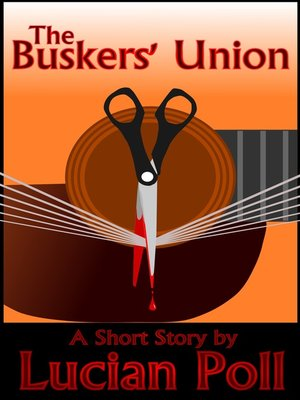 cover image of The Buskers' Union