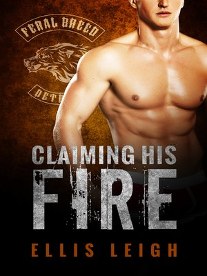 cover image of Claiming His Fire