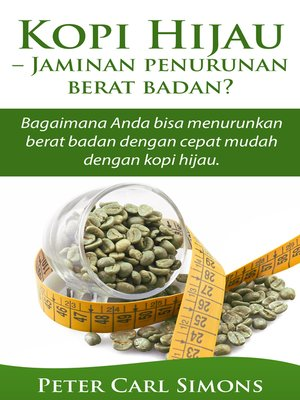 cover image of Kopi Hijau