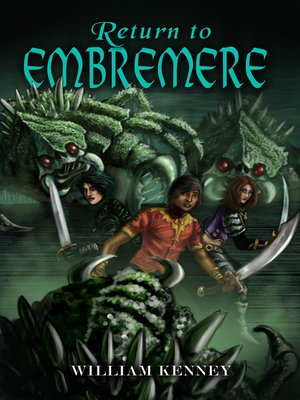 cover image of Return to Embremere