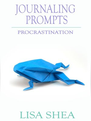 cover image of Journaling Prompts