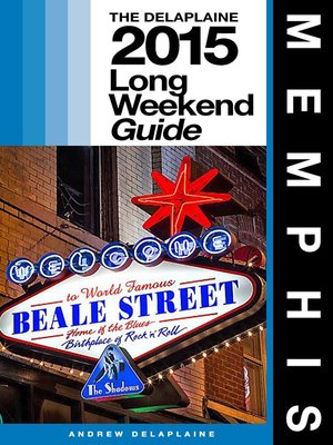 cover image of Memphis