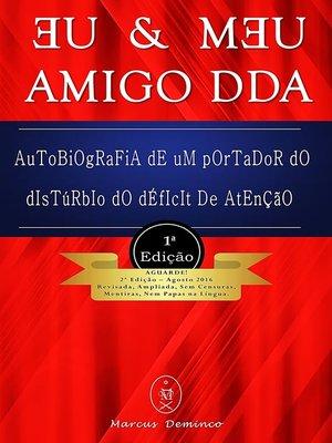 cover image of Eu & Meu amigo DDA