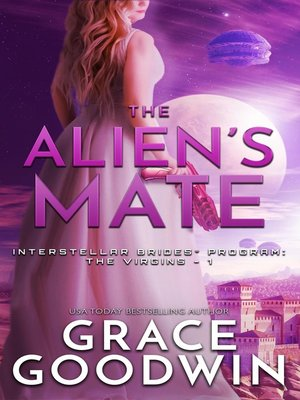 cover image of The Alien's Mate