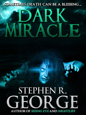 cover image of Dark Miracle