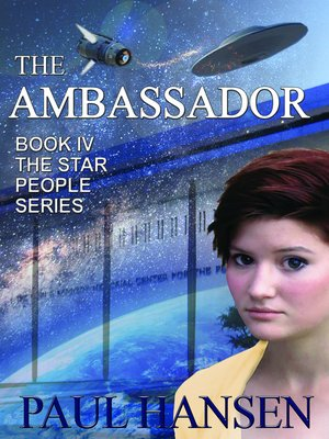 cover image of The Ambassador