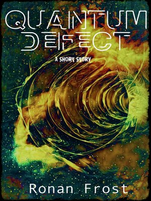 cover image of Quantum Defect