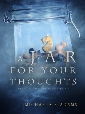 cover image of A Pact with Demons (Story #17)