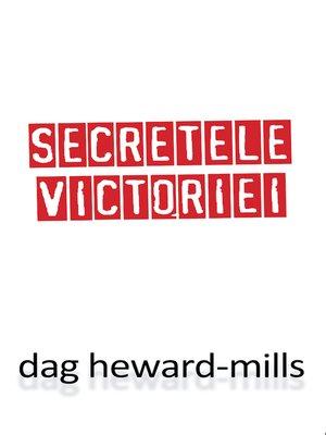 cover image of Secretele Victoriei
