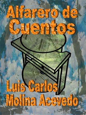 cover image of Alfarero de Cuentos